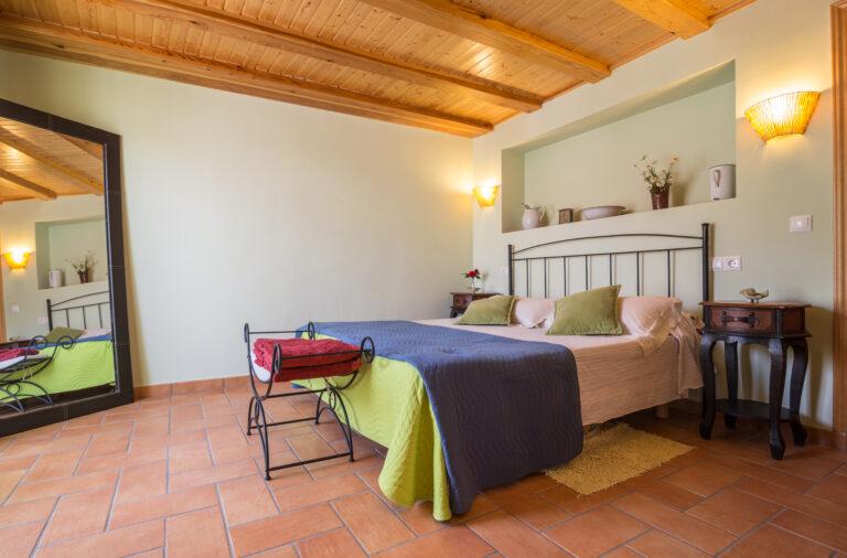 Habitación Camamirla - Vall de Laguar