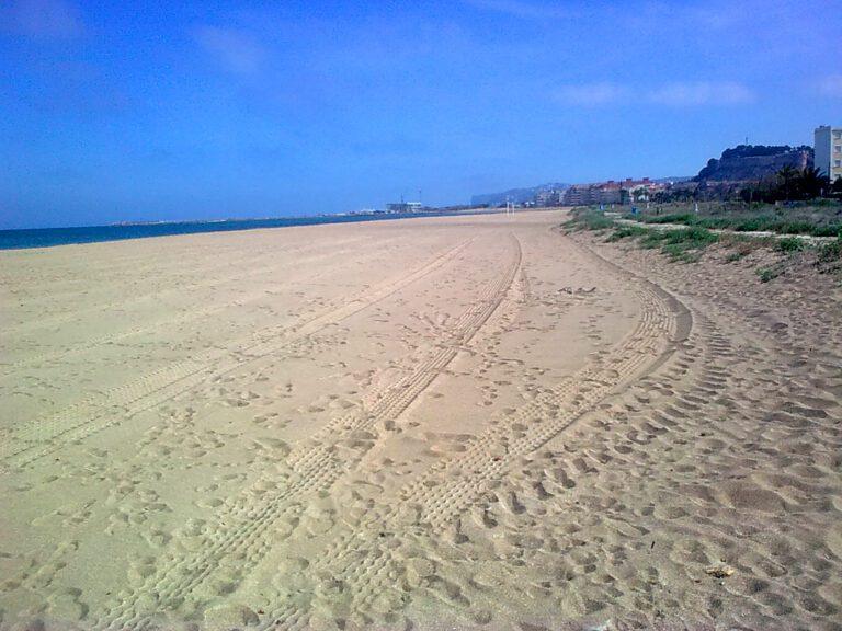 Playas Dénia